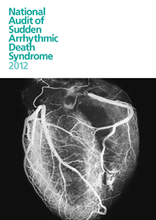 Sudden Arrhythmic Death Sydrome SADS Reports from from 2011-2012