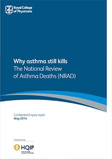NRAD Annual Report 2014