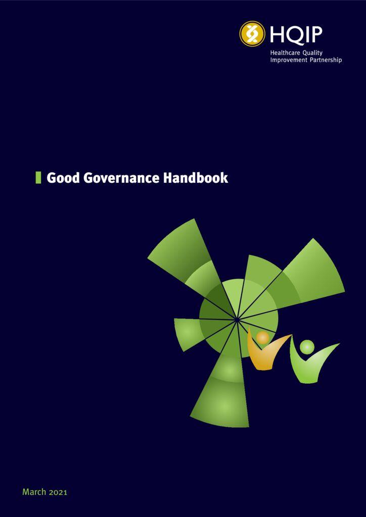 Good governance handbook