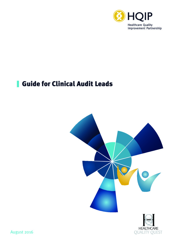Guide for Clinical Audit Leads