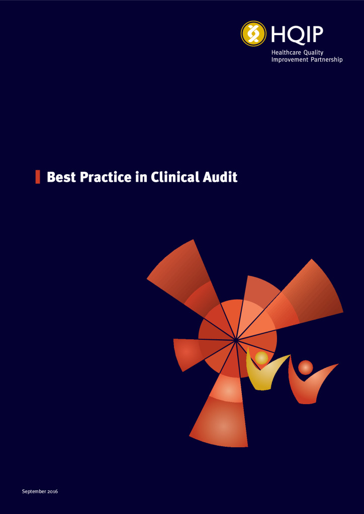 Best Practice in Clinical Audit