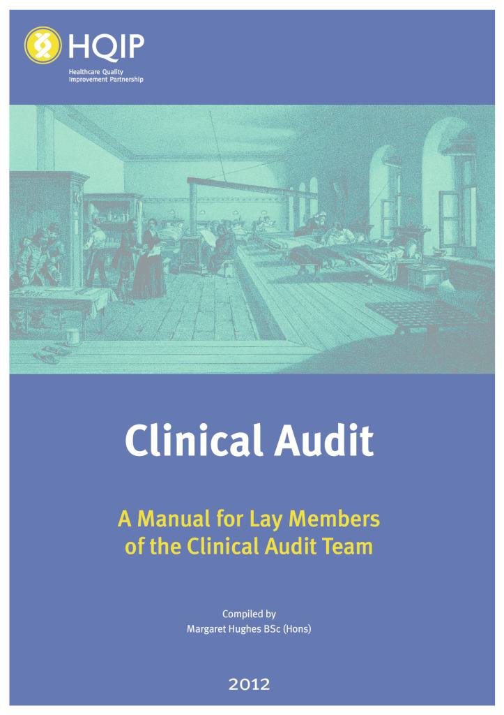 Developing clinical audit patient panels