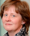 Jane Ingham - Chief Executive Officer