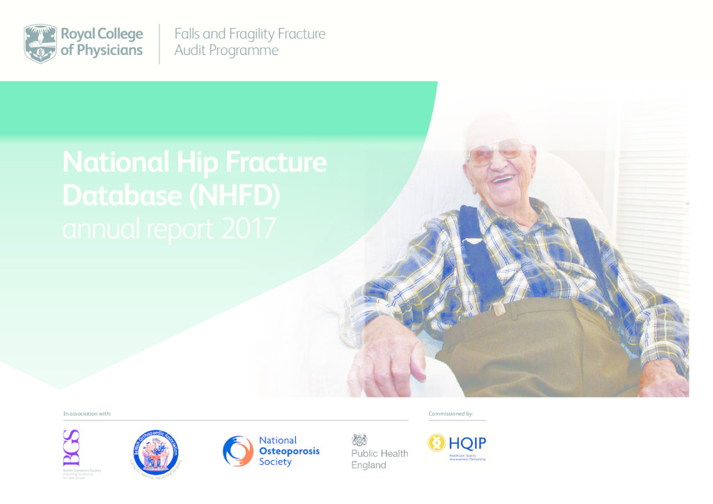 National Hip Fracture Database (NHFD) Annual Report 2017