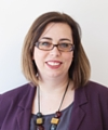 Tina Strack - Associate Director for the Clinical Outcome Review Programmes
