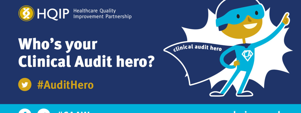 Clinical Audit Heroes