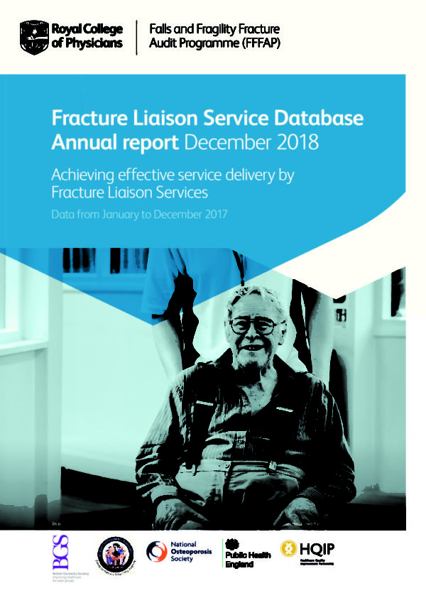 thumbnail of Ref 85 FFFAP Fracture Liaison Service Database 2018 Annual Report FINAL VERSION