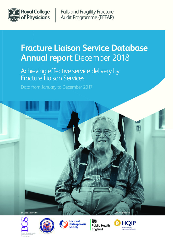 Fracture Liaison Service Database (FLS-DB) Annual Report 2018