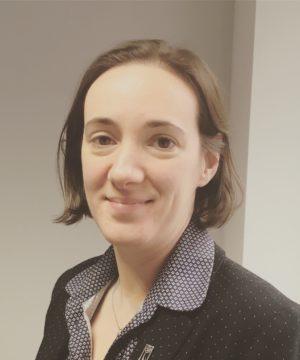 Caroline Rogers - Associate Director for Quality and Development