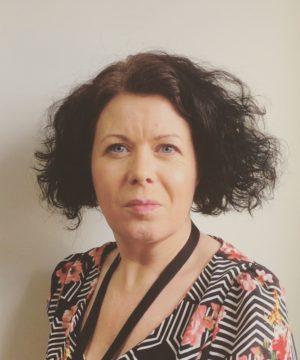 Eva Duffy - Head of Communications