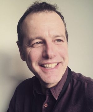 Nicholas Holmes - Contracts and Procurement Manager