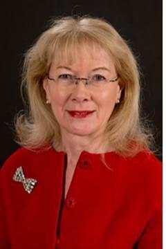 Jill Stoddart - Director of Operations (NCAPOP)