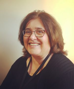 Sharon Medhurst - Procurement and Contracts Officer