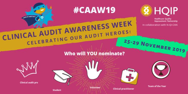 CAAW19 Twitter post