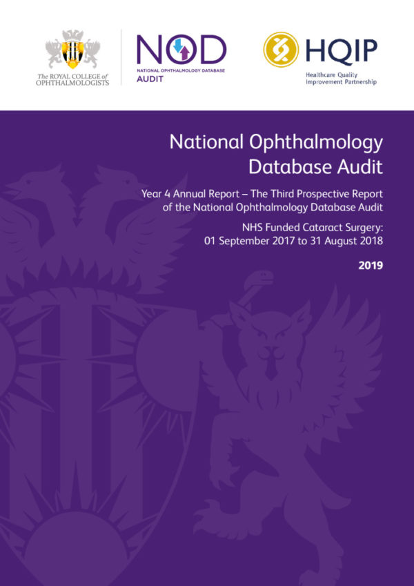 thumbnail of Ref 110, NOD Audit Annual Report 2019 FINAL