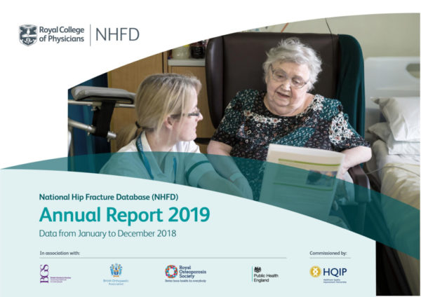 thumbnail of NHFD 2019 Annual report final