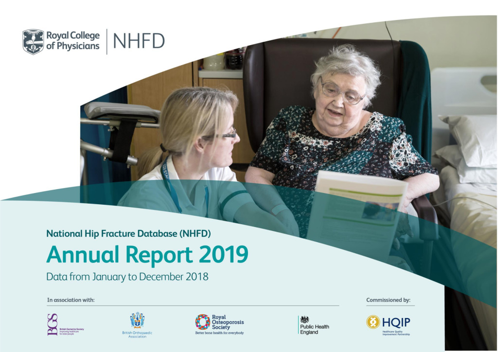 National Hip Fracture Database – 2019 Annual Report