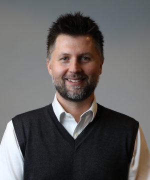 Mirek Skrypak - Associate Director for Quality and Development