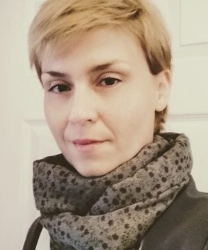 Desislava Staykovska - Information Governance Officer