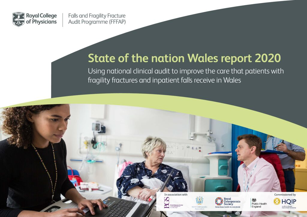 Falls and Fragility Fracture Audit Programme – State of the Nation Wales report 2020