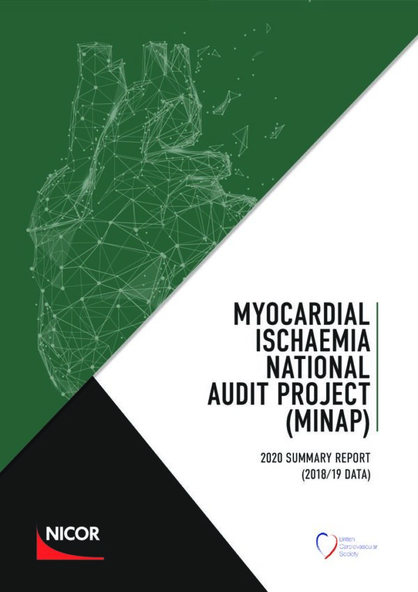 thumbnail of Myocardial Ischaemia National Audit Project (MINAP) FINAL