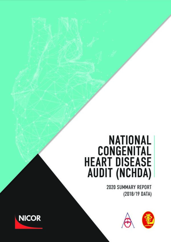 thumbnail of National Congenital Heart Disease Audit (NCHDA) FINAL