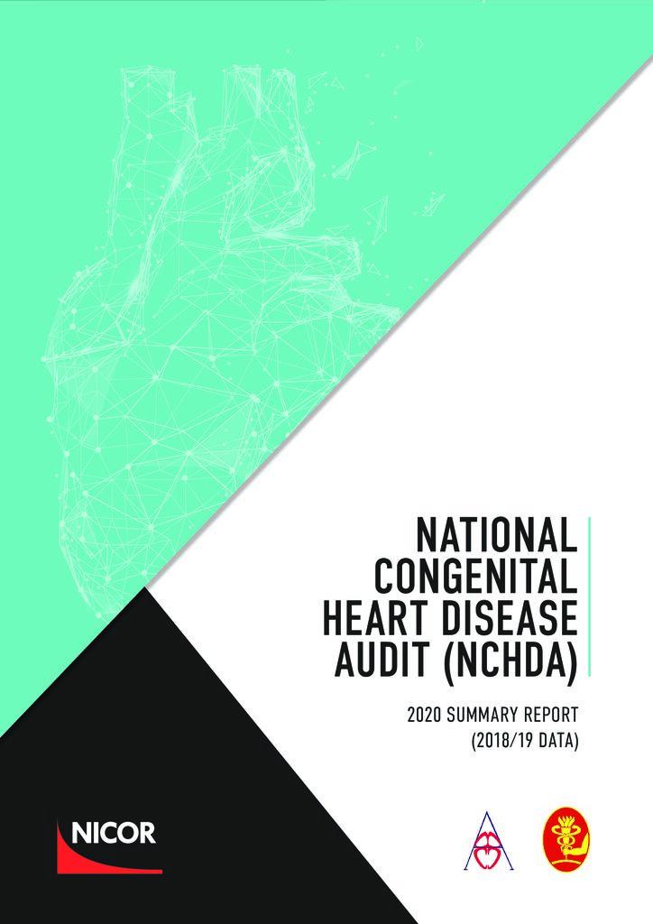 Congenital Heart Disease – 2020 summary report