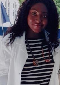 Stephanie Adeyemi