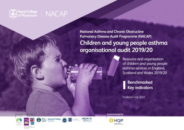 thumbnail of CYP asthma organisational audit_benchmarking report_final_v1.1