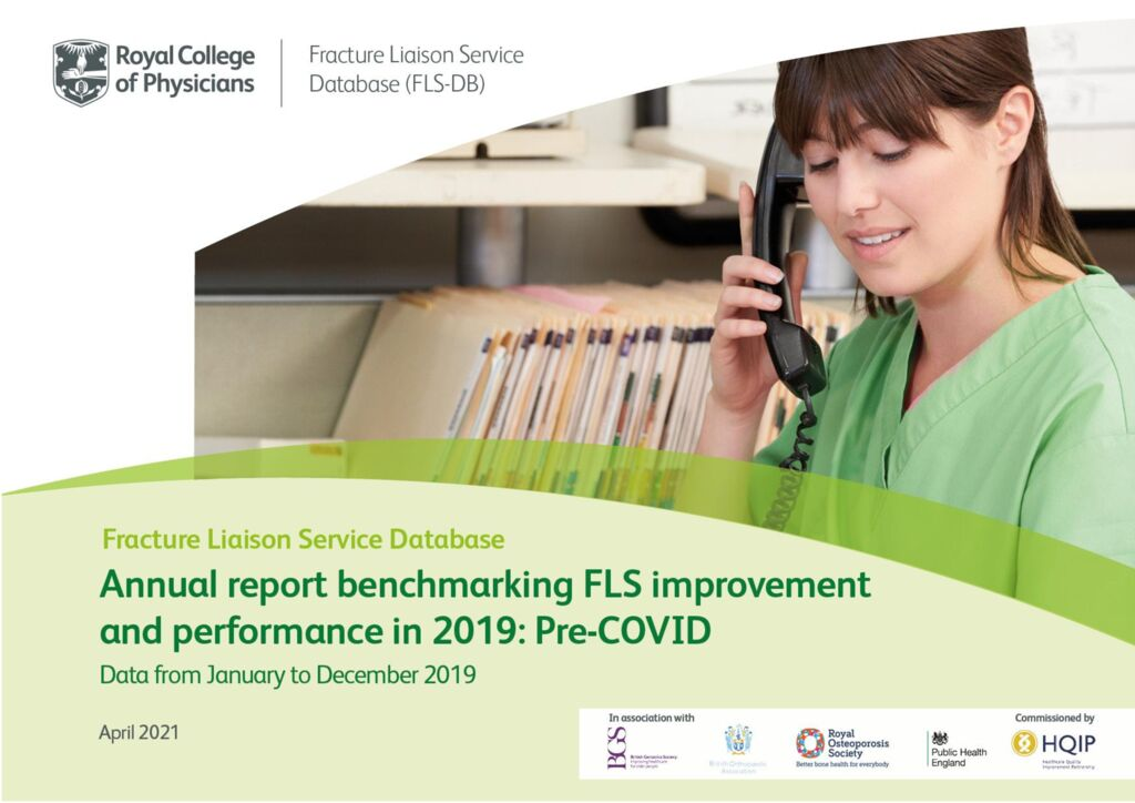 Fracture Liaison Service Database – 2020 Annual Report