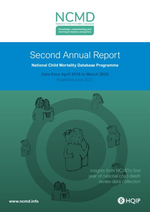 thumbnail of REF205_NCMD Second Annual Report_FinalPDF_20210609