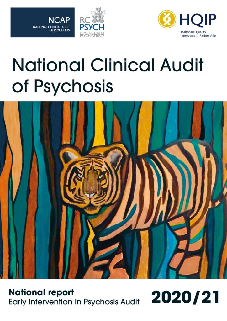 National Clinical Audit of Psychosis: Early intervention in Psychosis Audit