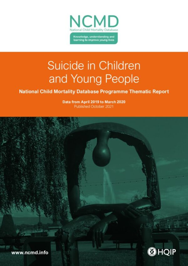 thumbnail of REF206_NCMD-Suicide in Children and YP Report-v20211013_FINAL